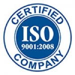 Certificare ISO 9001:2008